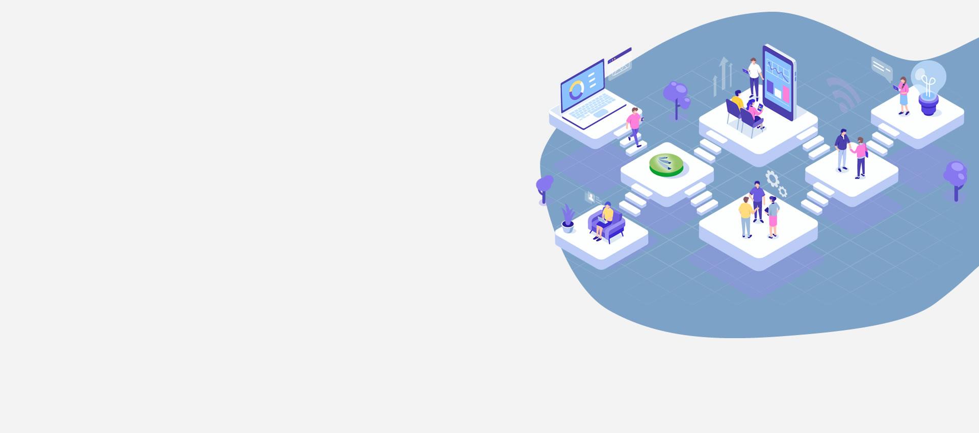 Pronto per creare il tuo Workspace?